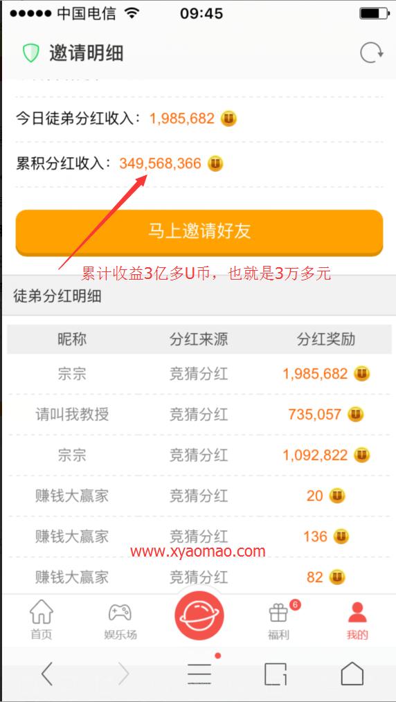 站长推广游戏赚钱吗 半年收益3万多